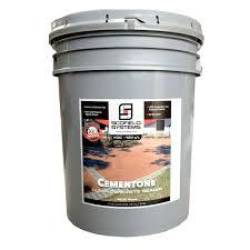 cmc construction services scofield cementone sealers