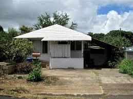 ugly abandoned property in your hawaii neighborhood