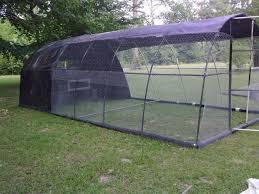 backyard batting cage ideas home design and idea