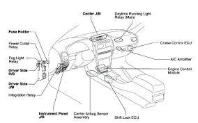 2000 subaru ac relay wiring diagram wiring diagrams image free