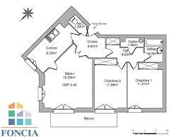 chambre louer orl ans appartement 3 pièces à louer orleans 45000 67 87 m2 foncia