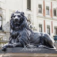 lion statues golden lion statue golden lion statue suppliers and manufacturers