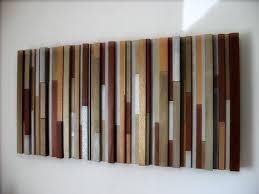 wall sculpture wood handmade wood wall sculpture by modern rustic llc