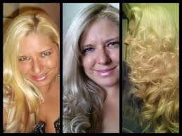 best box hair color for gray hair how i fixed my blonde hair when i dyed it grey from box hair dye