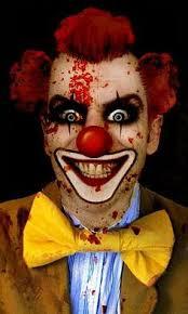 Halloween Clowns Costumes Makeup Die Halloween Makeup Makeup Costumes