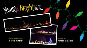 Penelec Outage Map West Penn Power Announces Winners Of U201cmerry U0026 Bright U201d Photo Contest