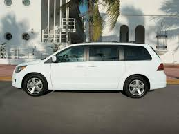 grey volkswagen routan in texas for sale used cars on buysellsearch