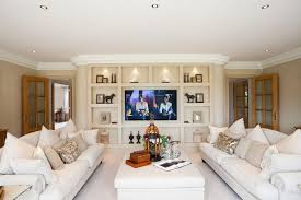 Tv Room Decor Ideas Tv Room Ideas Traditional