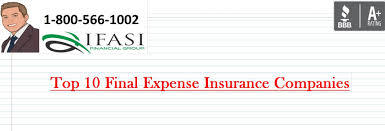 Expense Insurance Companies by Top 10 Expense Insurance Companies Review