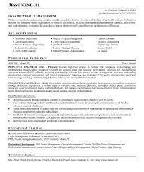 Resume For Manufacturing Resume For Clerical Eliolera Com