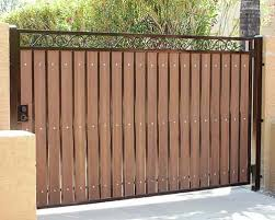 sun king fencing gates iron fencing company