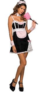 French Maid Halloween Costume Maid Perfect Teen French Maid Costume French Maid Costumes