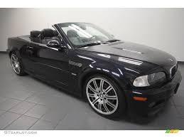 Bmw M3 2006 - 2006 carbon black metallic bmw m3 convertible 67429980 gtcarlot