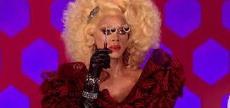 Drag Queen Meme - it s taken nine seasons but rupaul s amazingly bad runway puns