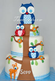 baby owl cake to match the card by peggy vd ven pink hoot owl
