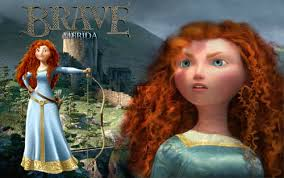 merida angus in brave wallpapers brave images brave merida hd wallpaper and background photos