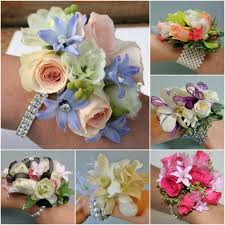wrist corsages for homecoming custom corsages flowers for prom robertson s flowers