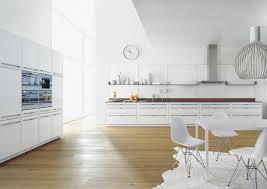 küche erweitern lange küchenzeile stahlküche forster metallic colour