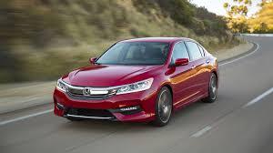 2017 Honda Accord Review U0026 Ratings Edmunds