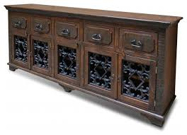 80 inch console buffets u0026 sideboards houzz