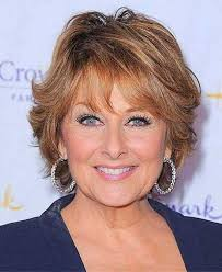 layered haircuts for women over 50 photo gallery of short layered hairstyles for fine hair over 50