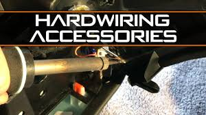 Dodge Challenger Accessories - 2015 challenger hardwiring accessories youtube