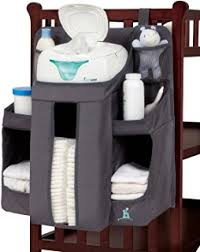 Badger Basket Baby Changing Table With Six Baskets Badger Basket Baby Changing Table With Six Baskets
