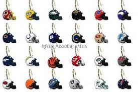 Nfl Shower Curtains Nfl Shower Curtain Rings Hooks Sets Of 12 Choose Your Team