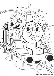 coloring php trend thomas train printable coloring pages