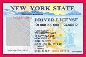 blank new york drivers license template the best driver in 2017