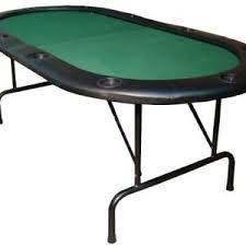 Table Top Poker Table Foldable Ocatgon Blackjack U0026 Poker Table Top Millennium Casino