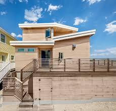 in breezy point a dreamy modern beach house transforms a sandy
