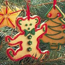 trim the tree butter cookies recipe land o lakes