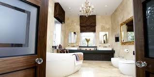 hotel bathroom ideas hotel style bedroom and bathroom interior design ideas concept