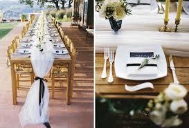 tulle table runner tuscany wedding brian tulle table runner