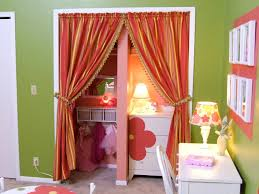 Curtains For Sliding Door Closet Door Options Ideas For Concealing Your Storage Space Hgtv