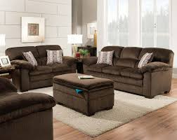 Chocolate Living Room Furniture by Fresh Chocolate Brown Sofa 13 For Living Room Sofa Inspiration