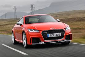 subaru rsti coupe new audi tt rs coupe 2016 review auto express