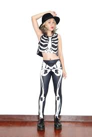 Skeleton Halloween Dress by 17 Best Images About Halloweenie On Pinterest Woman Costumes