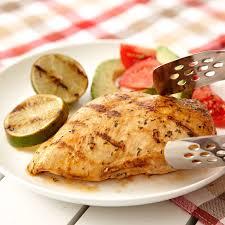 Chicken Main Dish - mexican chicken mccormick