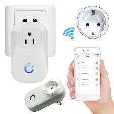 popular wifi socket 220v buy cheap wifi socket 220v lots from