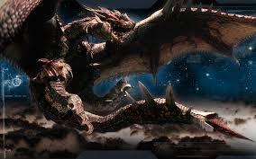 Images Of Monster Hunter Bosses Wallpaper Hd Sc