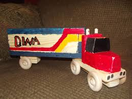 wooden truck toy the world u0027s newest photos of madera and truck flickr hive mind