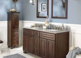 Real Wood Bathroom Cabinets by Good All Wood Cabinets On All Wood Bathroom Cabinets Bathroom