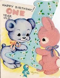 173 best 1 images on pinterest vintage birthday cards vintage
