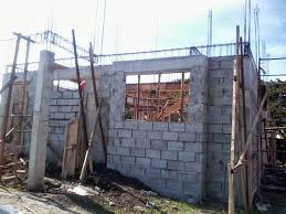 New House Design In Philippines by Savannah Trails House Construction Project In Oton Iloilo