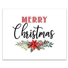 merry christmas signs free printable merry christmas sign christmas printables