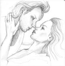 images of pencil sketches of love 27 love drawings pencil