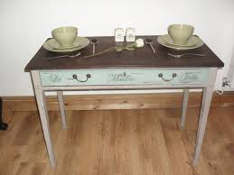 Shabby Chic Kitchen Table by Outstanding Shabby Chic Kitchen Tables Kitchen Ideas