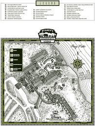 Disney Maps Disney World Maps For Each Resort